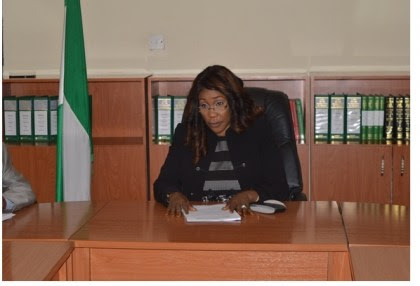 How 'Juju' Hinders Successful Prosecution of Human Traffickers - NAPTIP