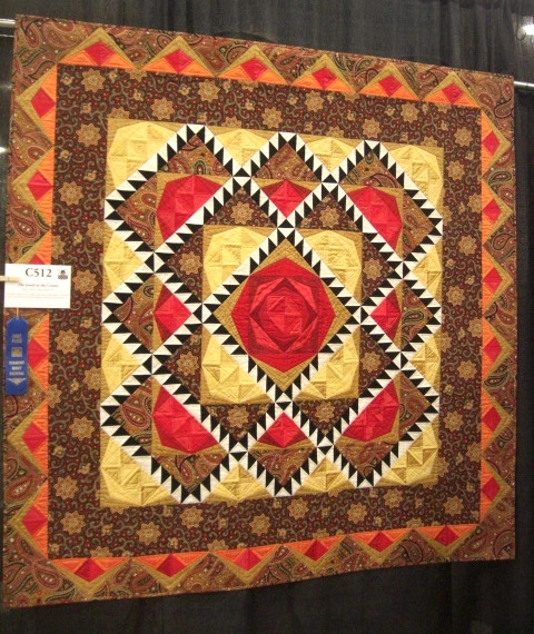 Selvage Blog Vermont Show Quilts Continued