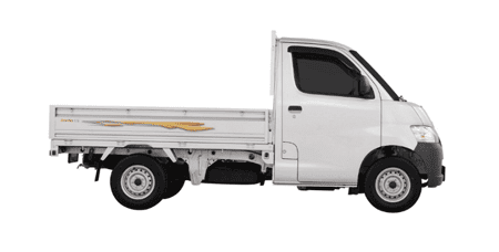 Paket Promo Kredit Daihatsu Gran Max Pick Up 2018 & Harga DP Murah
