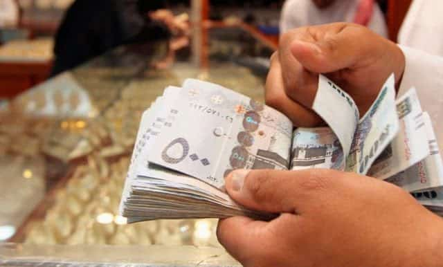 A FILIPINO EXPAT WON 200,000 SAUDI RIYALS AMOUNT