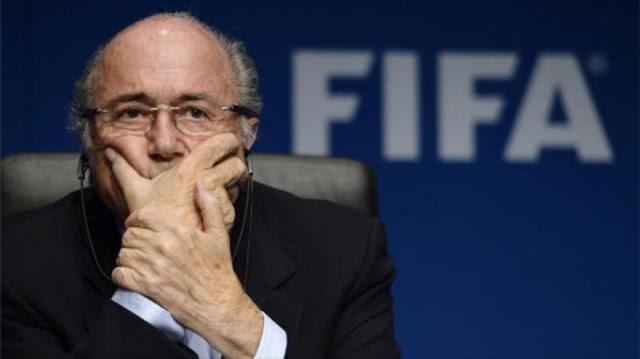 Los 5 escándalos más grandes de corrupción en el fútbol mundial