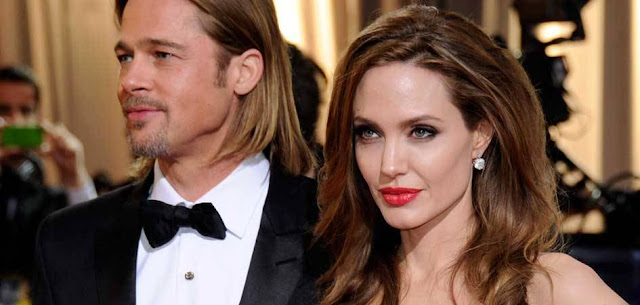 Angelina Jolie Husband/Spouse