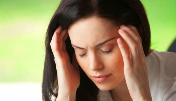 Cara Cepat dan Mudah Mengatasi Migrain