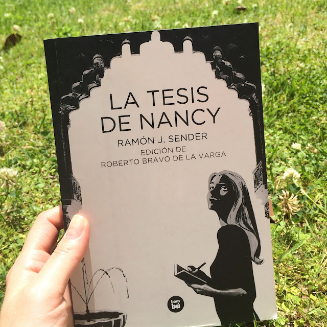 La tesis de Nancy