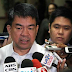 """Atty. Chong to Koko Pimentel's """"No Convincing Proof"""" Comment Regarding Bautista Issue: """"I Beg to Disagree"""""""
