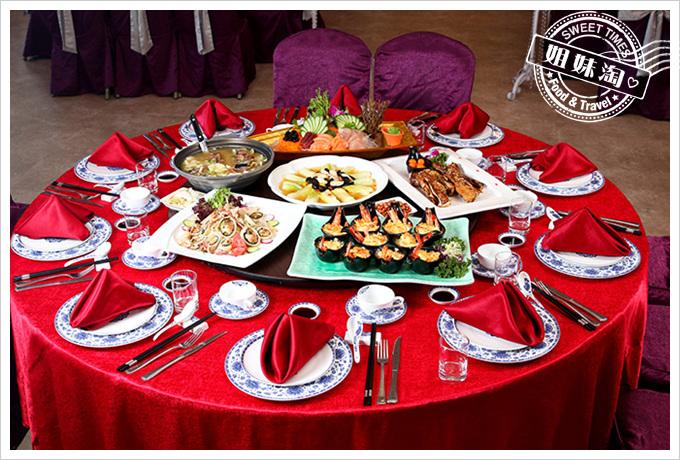 河邊海鮮餐廳-給你一場視覺與味覺震撼饗宴