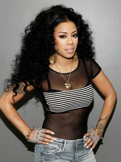 Best Of Keyshia Cole Hairstyles Inspiration For Young Women Female