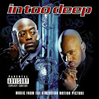 Various Artists - In Too Deep: Music From The Dimension Motion Picture (1999)