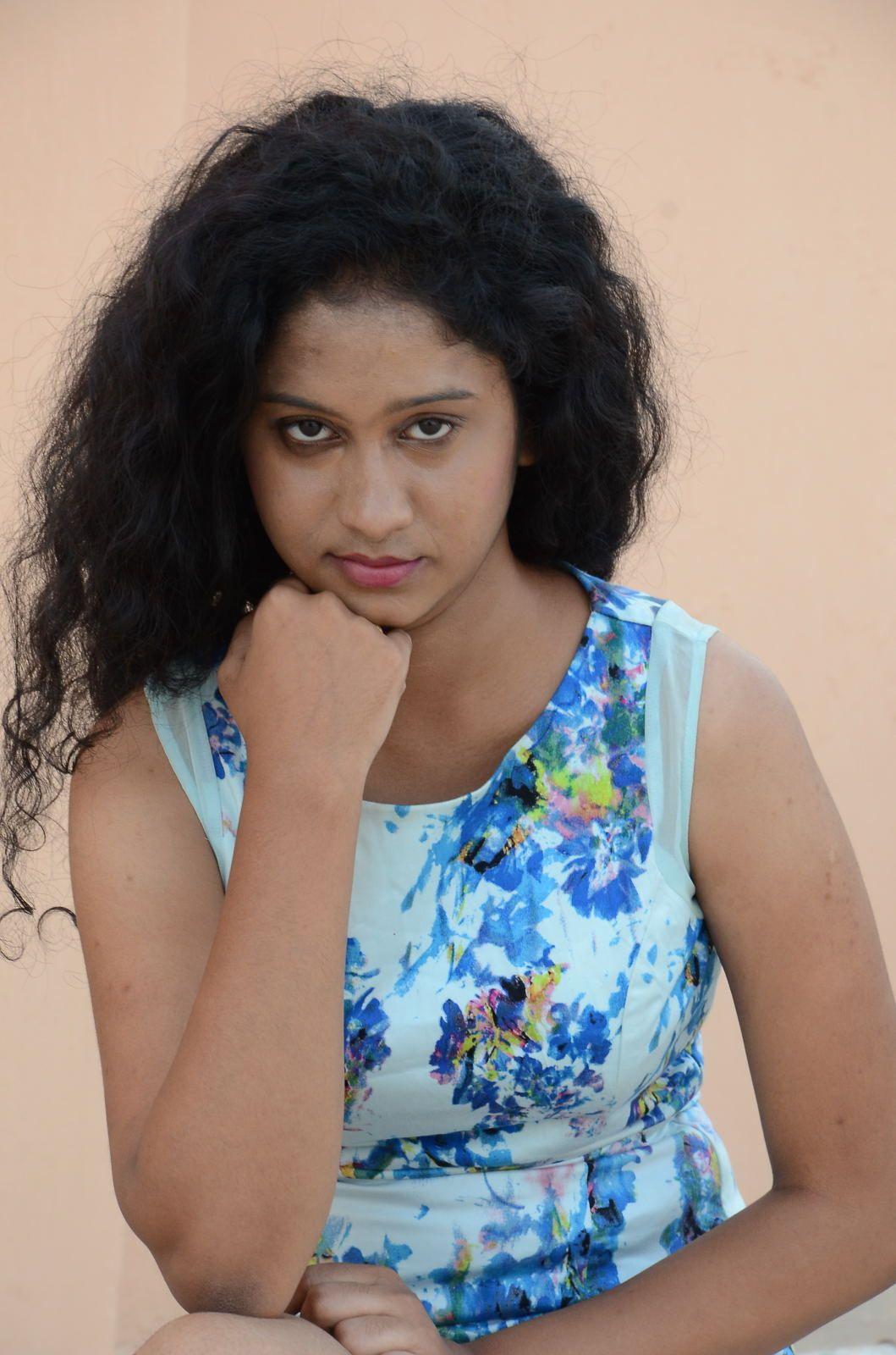 Priyankha Spicy New Actress