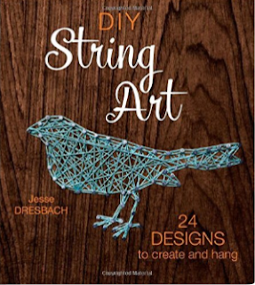 DIY String Art cover
