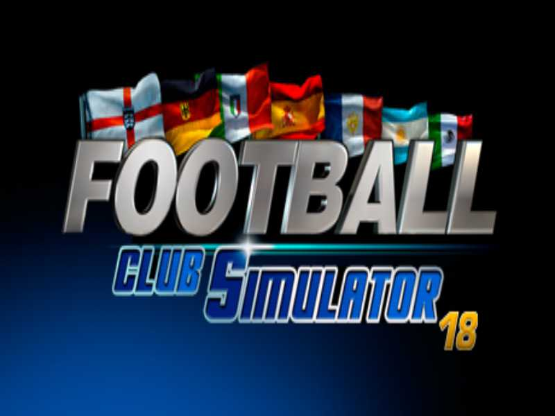 Download Football Club Simulator 19 Game PC Free on Windows 7,8,10