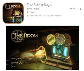 Soluzioni The Room Saga di tutti i livelli