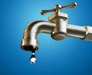 Καστοριά: Διακοπή νερού