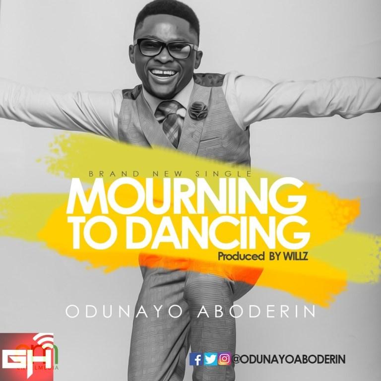 Lyric speechless lyrics israel houghton : Music: Mourning To Dancing – Odunayo Aboderin   Gospel Hotspot NG ...
