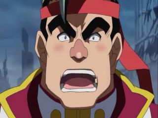 Yu-Gi-Oh! Arc-V Episódio 101 - Assistir Online
