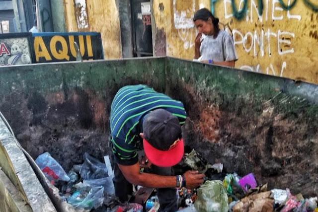 Vea por qué la gestión de Maduro es tan destructiva como una guerra