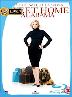 Sweet Home Alabama 2002 HD [1080p] Latino [GoogleDrive] DizonHD