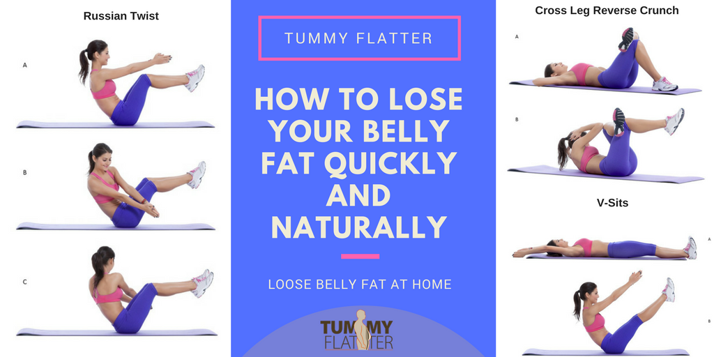 Tummy Flatter Be The Best Version Of You Reduce Belly Fat