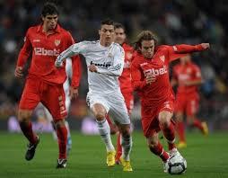 Real Madrid vs Sevilla FC en Copa del Rey 2017