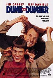 Una pareja de idiotas (1994) Pelicula Online latino hd