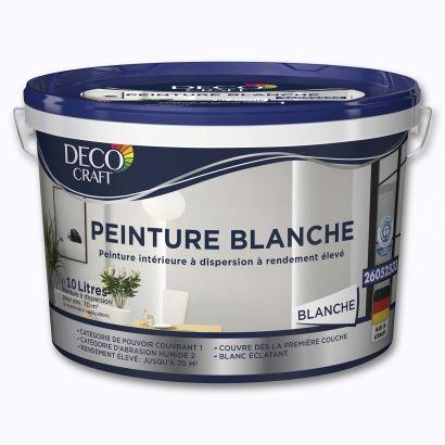 Deco Craft Peinture Blanche Aldi Avis Sur Les Produits