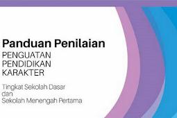 Modul Penguatan Pendidikan Karakter Untuk Guru, Kepala Sekolah, Pengawas Sekolah dan Komite