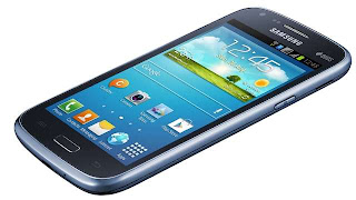 Samsung Galaxy Core with dual SIM dual Standby comes to India at Rs.15200.00