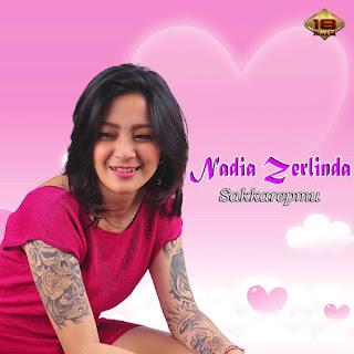 Nadia Zerlinda - Sakkarepmu