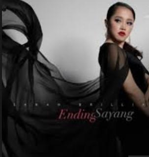 Lirik Lagu Sarah Brillian - Ending Sayang