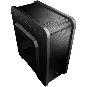 Configuración PC sobremesa por menos de 650 euros (AMD Ryzen 3 1200 + nVidia GTX 1060)