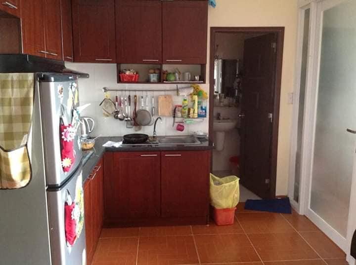 Sang nhượng căn hộ chung cư Tân Mai phường Tân Tạo quận Bình Tân giá rẻ