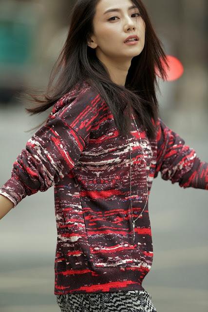 Harleen Bharj Gao Yuanyuan