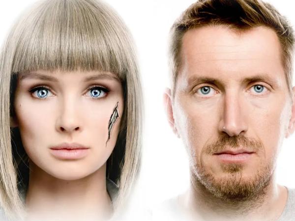 Review: Netflix's 'Better Than Us' Season 1 Premiere Offers Hypnotic Robot Drama