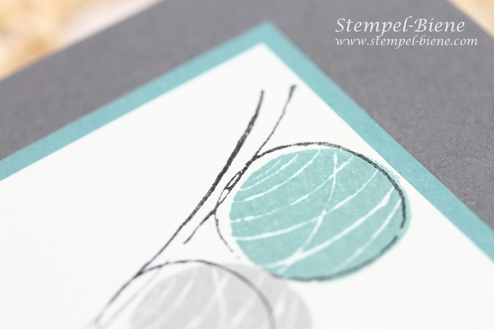 Geburtstagskarte für einen Mann, Stampin' Up Glück-s-wunsch, Stampin' Up Spruch-reif, Stampin' Up neue In Colors, Match the Sketch, Stampin Up Sammelbestellung