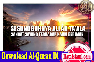 Download Surat Al Mu'min Mp3 Full Ayat Suara Merdu