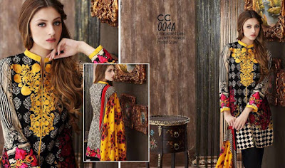 charizma-fall-winter-embroidered-dress-linen-collection-2016-17-2