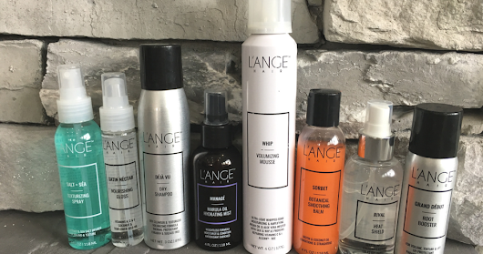 L'ANGE Hair Products Review