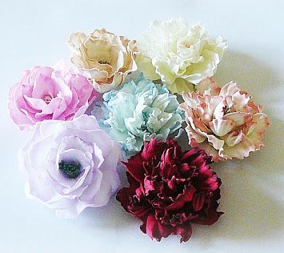 Nowości kwiatowe