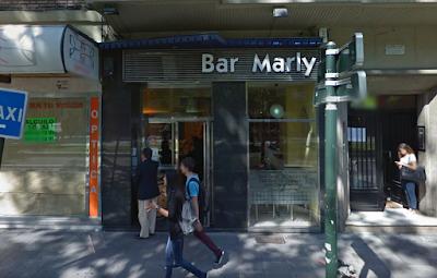 Bar Marly