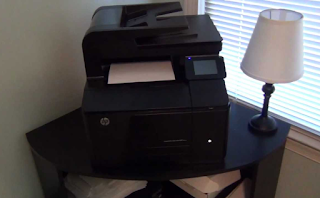 HP LaserJet Pro 200 All-in-One Color Printer (M276nw) Review - Drivers For Windows, Mac OS and Linux