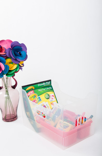 Create a Kid-friendly Craft Station: Fun for All Sizes