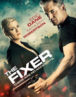 The Fixer FOX UK
