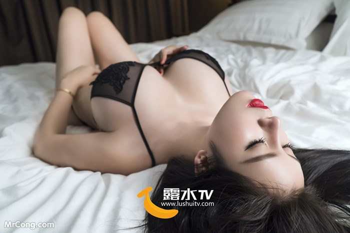 Image LUSHUITV-APP-Dai-Ruo-Xin-MrCong.com-005 in post [LUSHUITV] 露水视频 APP No.001-030: Various Models (266 ảnh + 1 video)