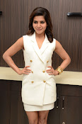 Samantha dazzling in white at 24 event-thumbnail-3