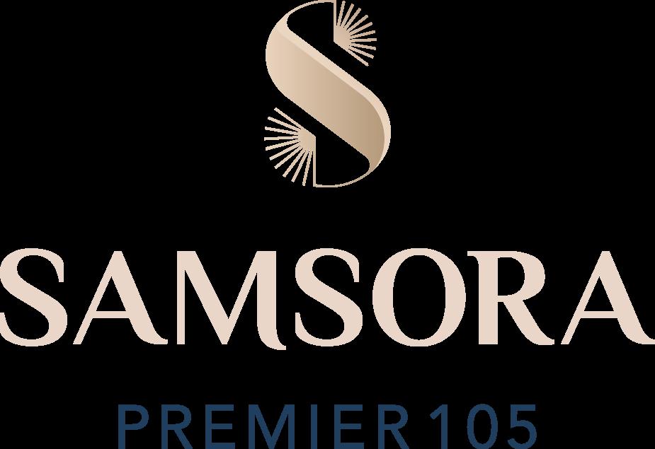 Logo dự án Samsora Premier