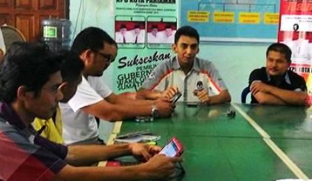 Pilkada Makin Dekat, KPU Targetkan 75 Persen Partisipasi Pemilih