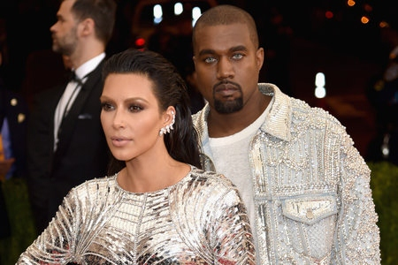 Kim Kardashian and Kanye West Are working Day and Night to Build Their Marriage