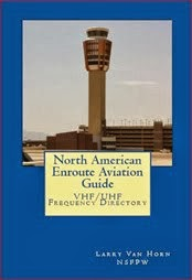North American Enroute Aviation Guide Now Available For Sale