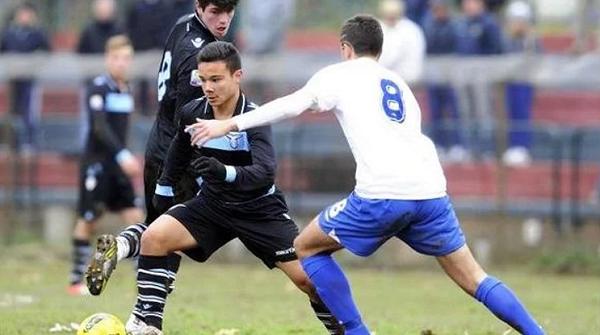 Pemain Muda Eks SS Lazio Tertarik Gabung Persib Bandung
