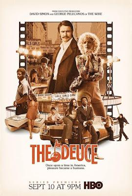 The Deuce (TV Series) S01 Custom HD Dual Latino